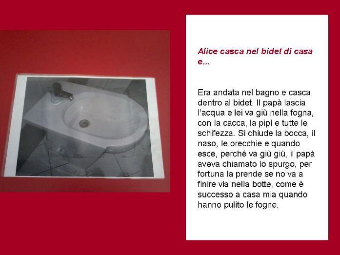 Scatola Delle Storie Di Alice Cascherina